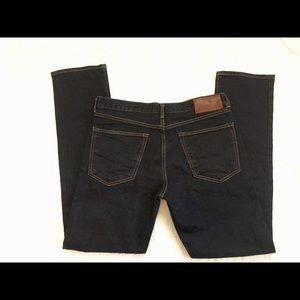Lands' End Slim Fit Mens Jeans Size 32X32 NWT